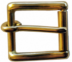 25mm Solid Brass Roller Buckle Heavy Duty (BUC035)